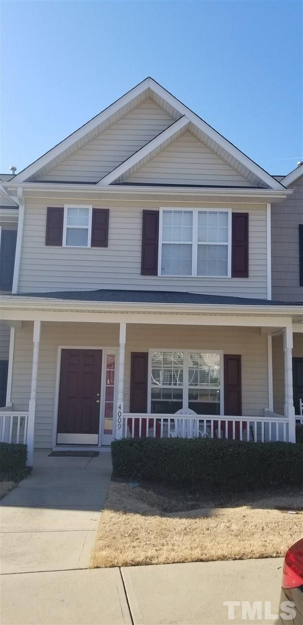 4009 Volkswalk Place, Raleigh, NC 27610 (#2235035) :: The Jim Allen Group