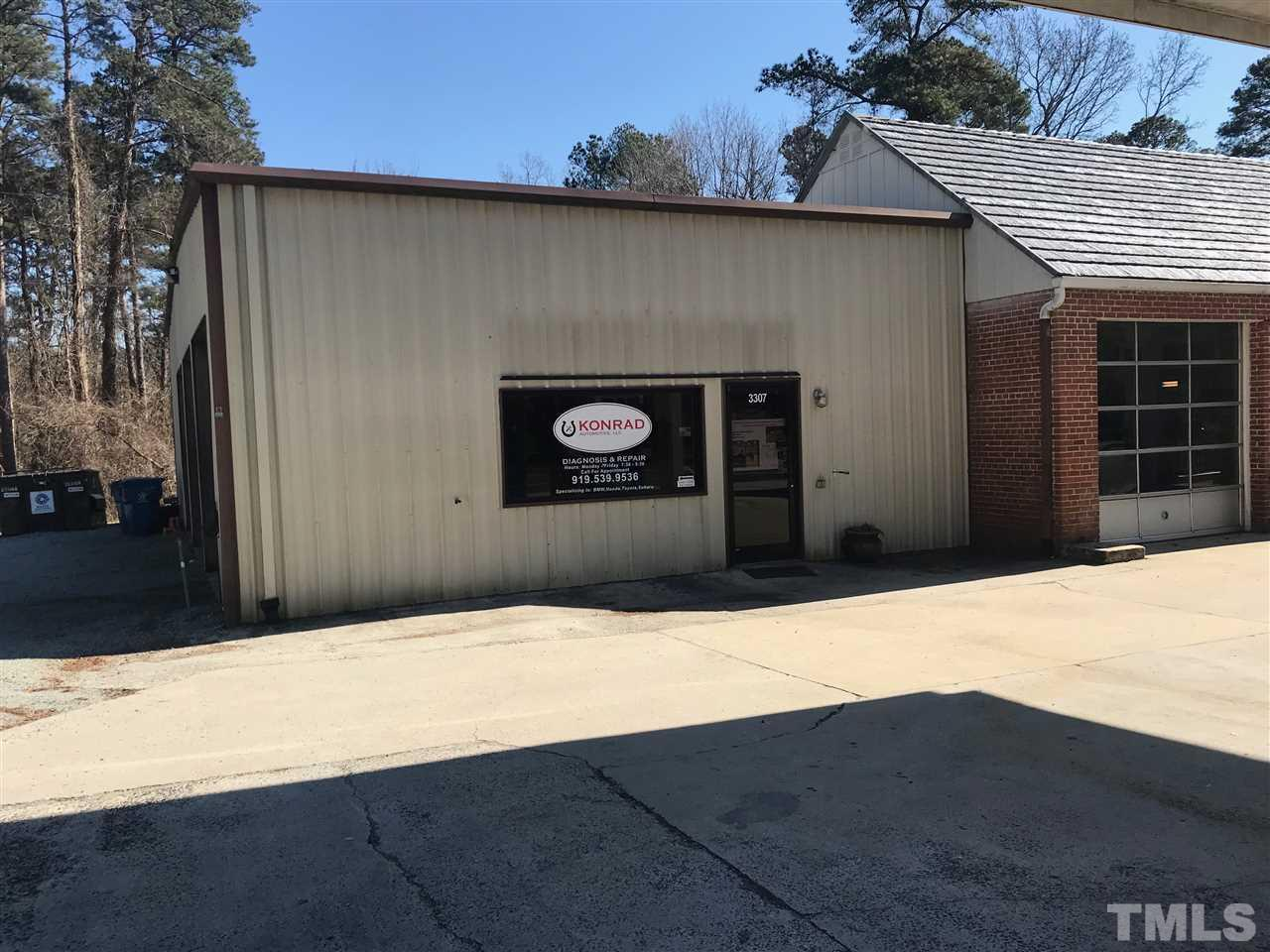 3307 Old Chapel Hill Road - Photo 1