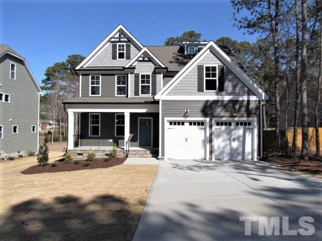 1628 Forest Road, Wake Forest, NC 27587 (#2235213) :: The Jim Allen Group