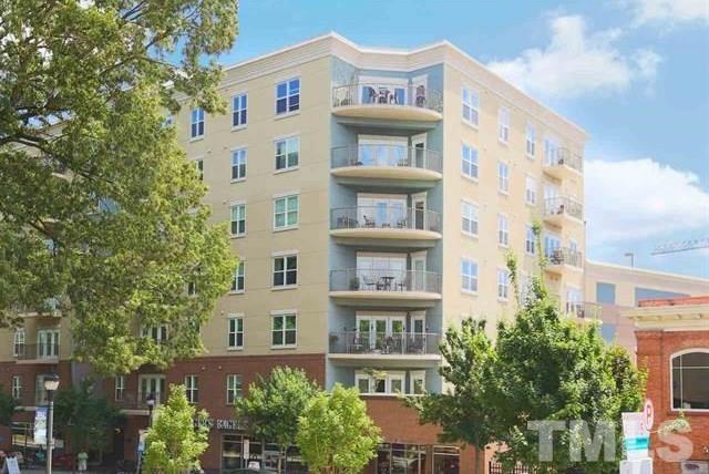 222 Glenwood Avenue #419, Raleigh, NC 27603 (#2235226) :: The Beth Hines Team
