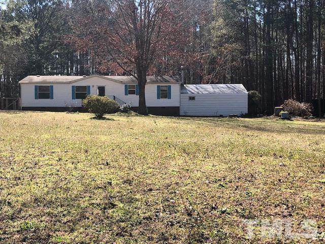 217 David Road, Wendell, NC 27591 (#2235335) :: The Jim Allen Group