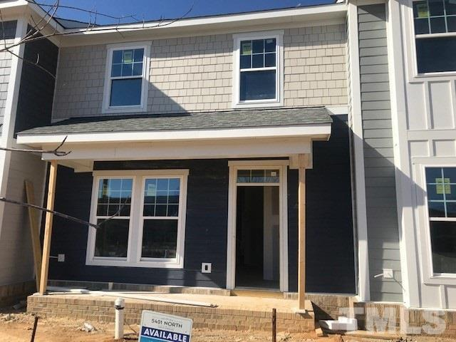 6522 Perry Creek Road, Raleigh, NC 27616 (#2235610) :: The Results Team, LLC