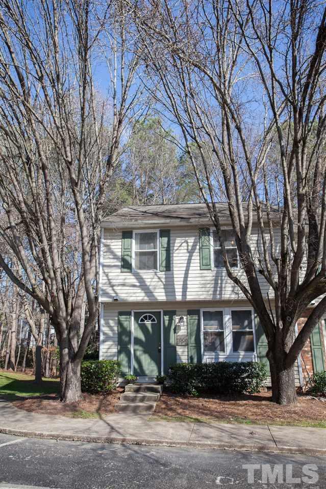 7808 Stephanie Lane, Raleigh, NC 27615 (#2235893) :: The Beth Hines Team