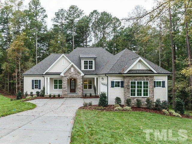 4233 Henderson Place, Pittsboro, NC 27312 (#2236237) :: The Beth Hines Team