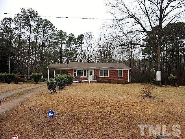 772 Fuller Road, Louisburg, NC 27549 (#2236683) :: The Jim Allen Group