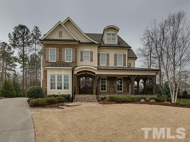 104 Fountain Wynd Court, Cary, NC 27519 (#2236889) :: The Perry Group