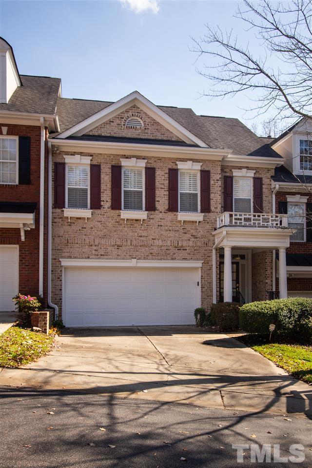 7202 Summit Waters Lane, Raleigh, NC 27613 (#2237344) :: M&J Realty Group