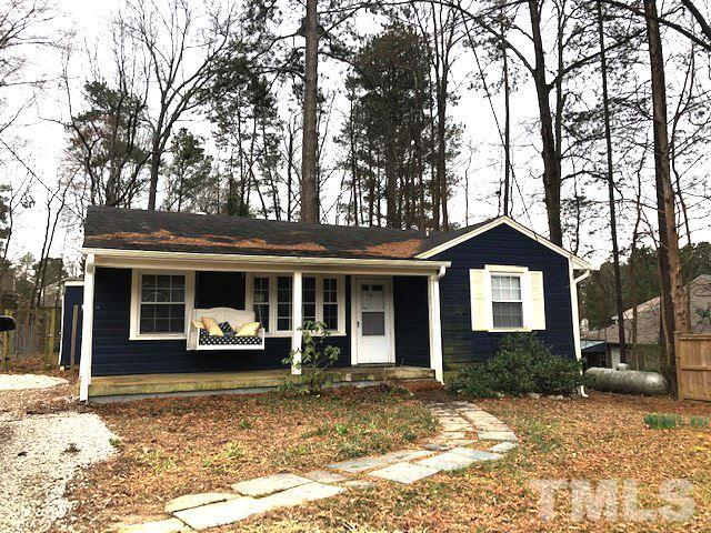 121 Whitfield Road, Durham, NC 27705 (#2237394) :: M&J Realty Group