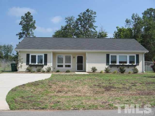103 St James Way, Sanford, NC 27330 (#2237451) :: RE/MAX Real Estate Service