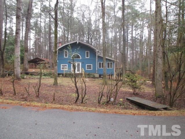 100 Deer Cross Drive, Louisburg, NC 27549 (#2237805) :: The Jim Allen Group