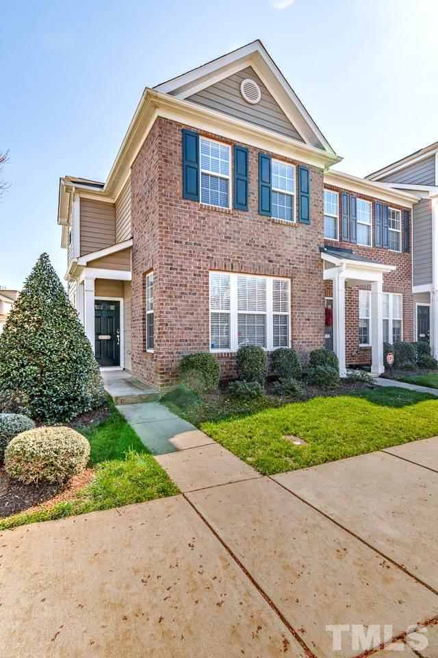 651 Cupola Drive, Raleigh, NC 27603 (#2239524) :: The Perry Group