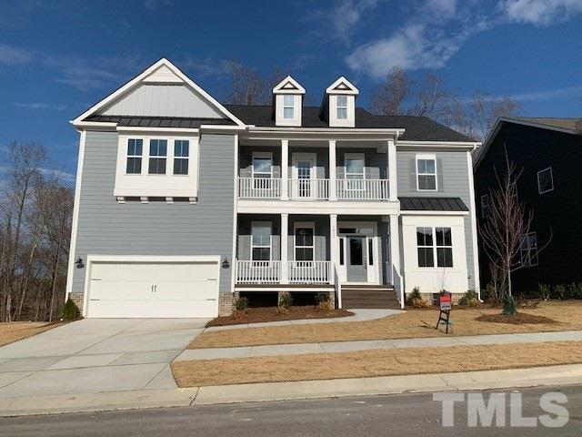 3053 Thurman Dairy Loop Lot 4, Wake Forest, NC 27587 (#2239725) :: Raleigh Cary Realty