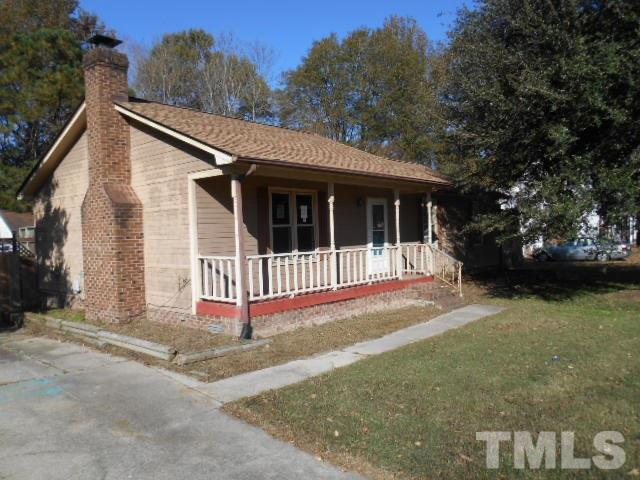 513 Yates Place, Zebulon, NC 27597 (#2239737) :: Morgan Womble Group