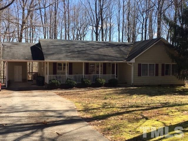 2610 Redpine Road, Hillsborough, NC 27278 (#2239823) :: Marti Hampton Team - Re/Max One Realty