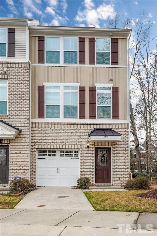 404 Berry Chase Way, Cary, NC 27519 (#2240482) :: The Perry Group
