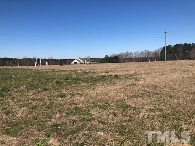 86 Old Roberts Road, Benson, NC 27504 (#2241099) :: The Perry Group