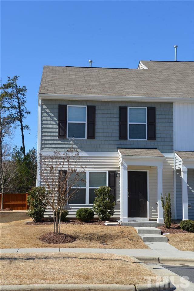 2948 Berkeley Springs Place, Raleigh, NC 27616 (#2241250) :: The Perry Group