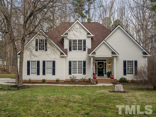 35 Remington Court, Youngsville, NC 27596 (#2241652) :: The Perry Group