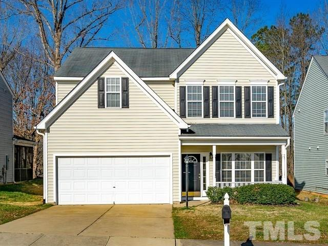 2020 Red Quartz Drive, Raleigh, NC 27610 (#2242224) :: The Perry Group