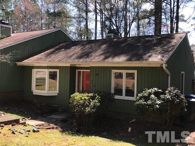 8 Bluebell Court, Durham, NC 27713 (#2242637) :: RE/MAX Real Estate Service