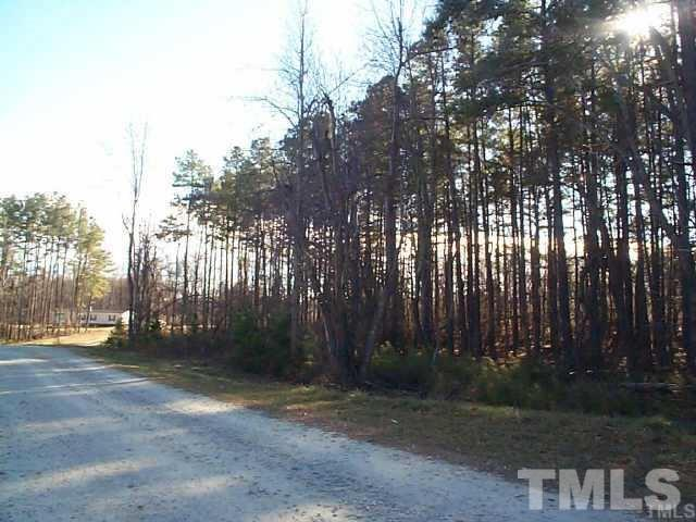 Lot 6 Nannette Lane, Roxboro, NC 27574 (#2242942) :: The Amy Pomerantz Group