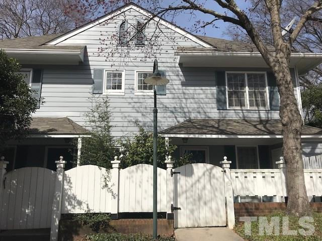 1418 Barton Place, Raleigh, NC 27608 (#2242949) :: Raleigh Cary Realty