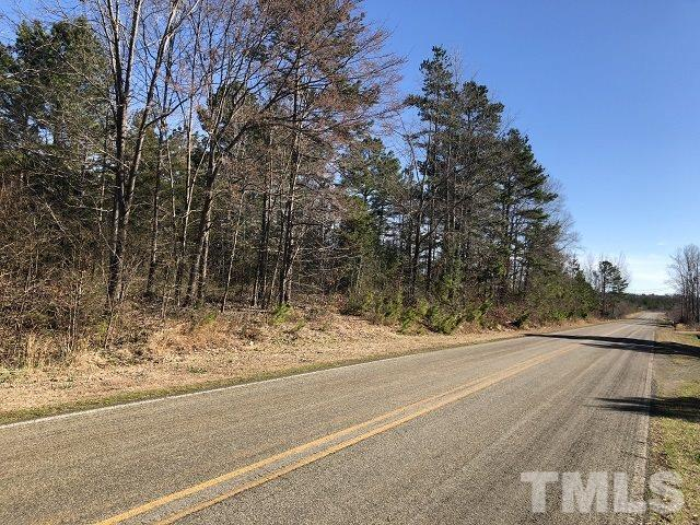 Lot 14 Dalton Mill Road, Bullock, NC 27507 (#2243214) :: Morgan Womble Group