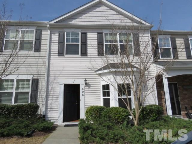 1304 Cozart Street #426, Durham, NC 27704 (#2243256) :: The Perry Group