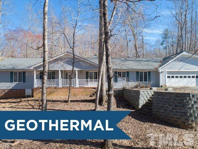845 Beaver Dam Road, Chapel Hill, NC 27517 (MLS #2243387) :: The Oceanaire Realty