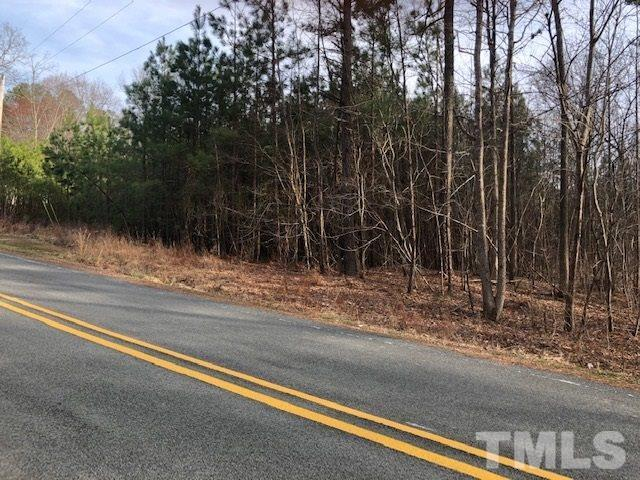 Lot 14 Pine Tree Hollow Road, Oxford, NC 27565 (#2243485) :: Raleigh Cary Realty