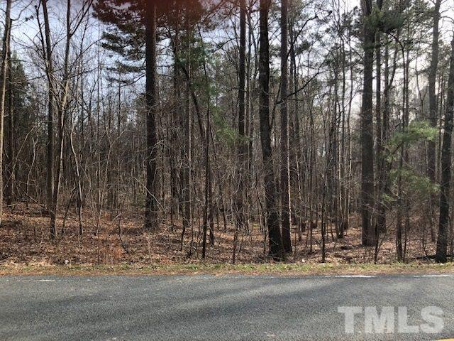 Lot 17 Pine Tree Hollow Road, Oxford, NC 27565 (#2243487) :: Raleigh Cary Realty