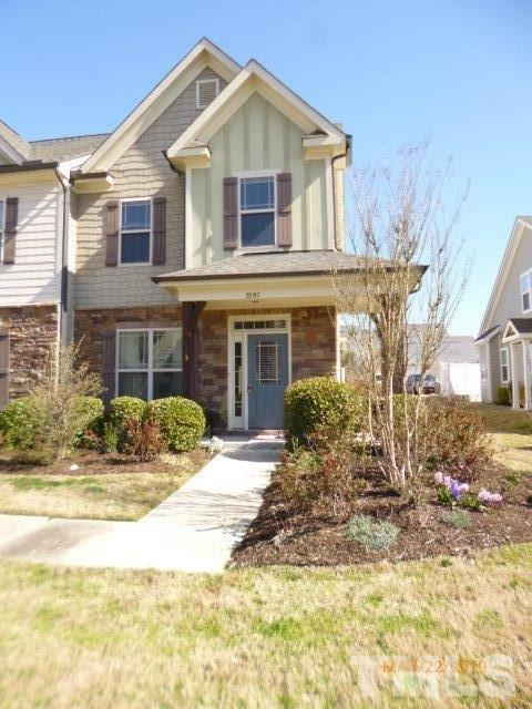 3807 Crimson Clover Avenue, Wake Forest, NC 27587 (#2244092) :: M&J Realty Group