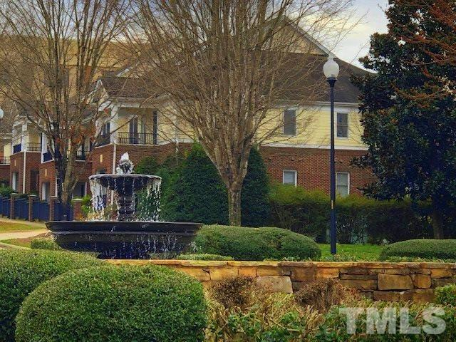 116 Fountain Ridge Place #116, Holly Springs, NC 27540 (#2244200) :: The Beth Hines Team