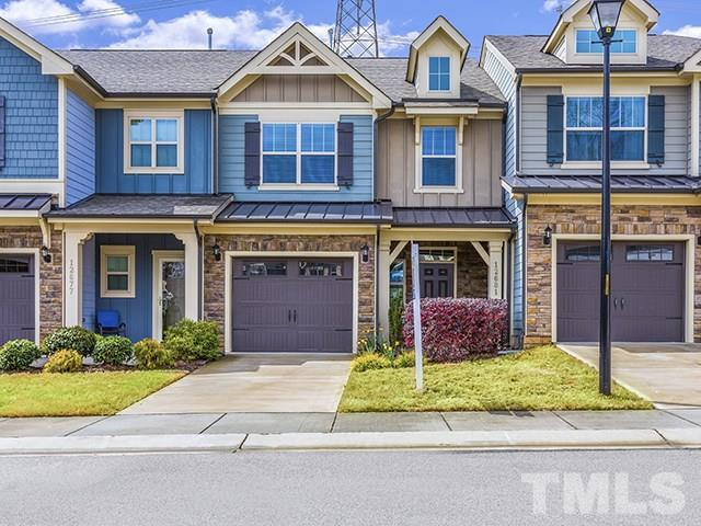12681 Gallant Place, Raleigh, NC 27616 (#2244258) :: Marti Hampton Team - Re/Max One Realty
