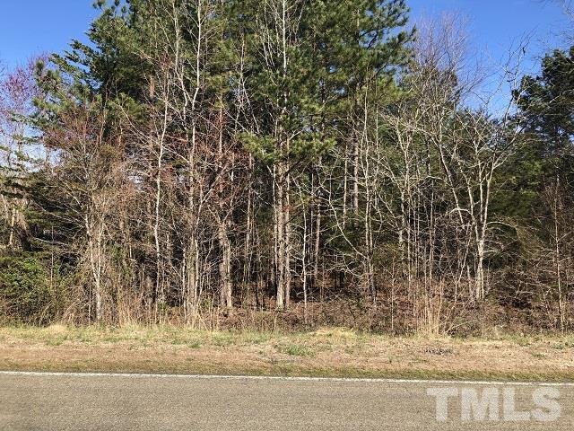 Lot 15 Dalton Mill Road, Bullock, NC 27507 (#2244419) :: Morgan Womble Group