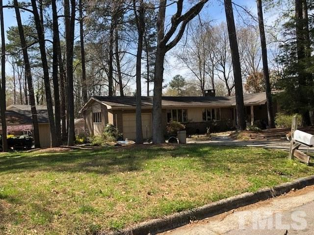 3817 Wingate Drive, Raleigh, NC 27609 (#2244601) :: The Perry Group