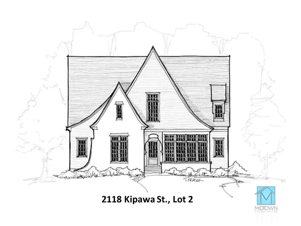 2118 Kipawa Street - Photo 1