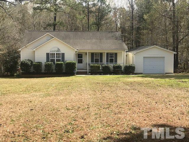 132 Seminole Drive, Wendell, NC 27591 (#2245830) :: The Jim Allen Group