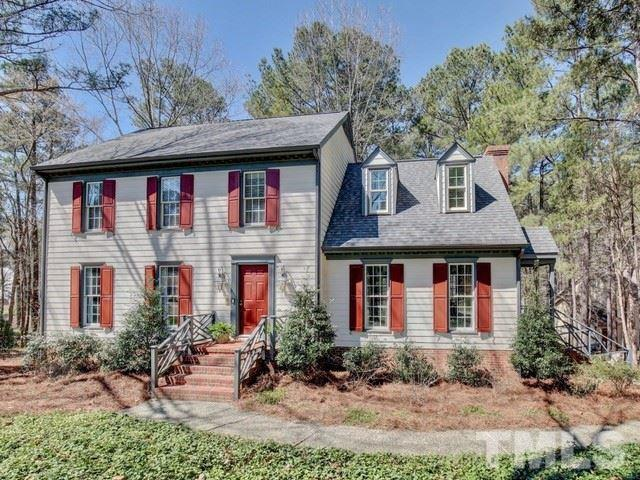 4922 Highgate Drive, Durham, NC 27713 (#2247042) :: The Jim Allen Group