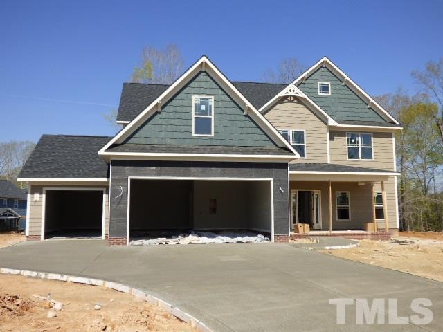 91 Look Drive, Garner, NC 27529 (#2247454) :: RE/MAX Real Estate Service
