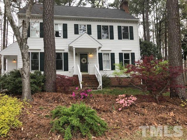 514 Morningside Drive, Durham, NC 27713 (#2247554) :: The Jim Allen Group