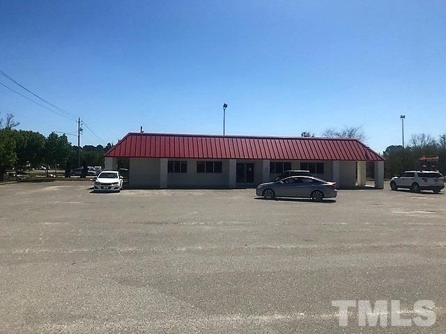 620 S Norwood Street, Wallace, NC 28466 (#2247714) :: Dogwood Properties