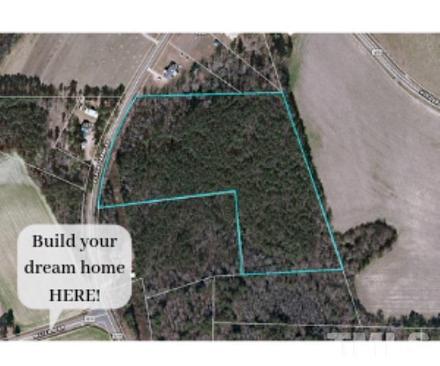 Peach Farm Road, Lillington, NC 27546 (#2247727) :: Real Estate By Design