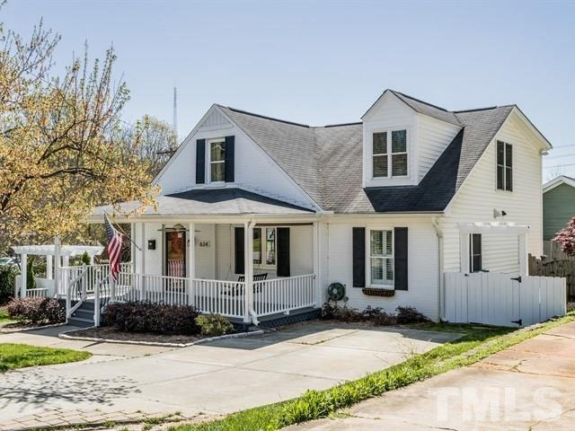 634 New Road, Raleigh, NC 27608 (#2247786) :: The Perry Group