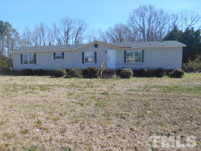 77 Artesian Spring Lane, Dunn, NC 28334 (#2248361) :: M&J Realty Group