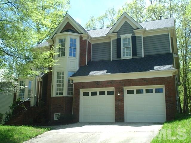 1019 Woodhall Lane, Durham, NC 27712 (#2249369) :: Marti Hampton Team - Re/Max One Realty