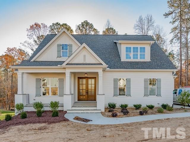 1421 Reservoir View Lane Lt66, Wake Forest, NC 27587 (#2249405) :: The Perry Group