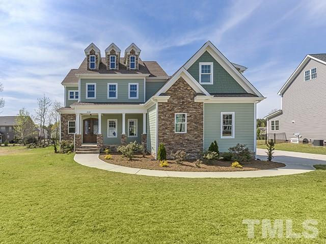 232 Character Drive, Rolesville, NC 27571 (#2249439) :: The Jim Allen Group