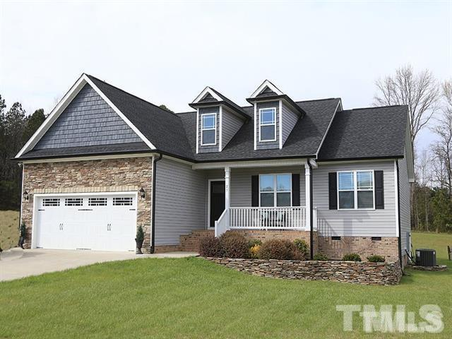 75 Red Wood Road, Zebulon, NC 27597 (#2249578) :: The Jim Allen Group