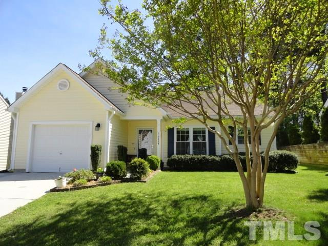 5224 Eagles Landing Drive, Raleigh, NC 27616 (#2249844) :: The Perry Group